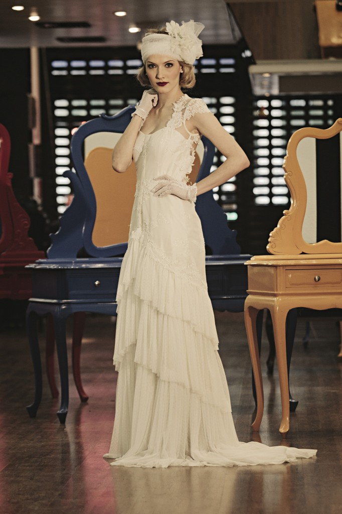 Vestido Malena