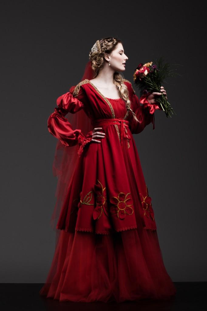 12 Vestido Shakespeare 2