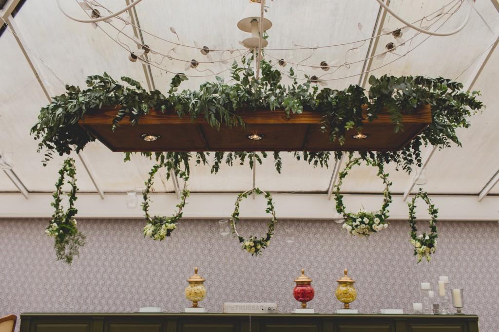 decoracao casamento rustico
